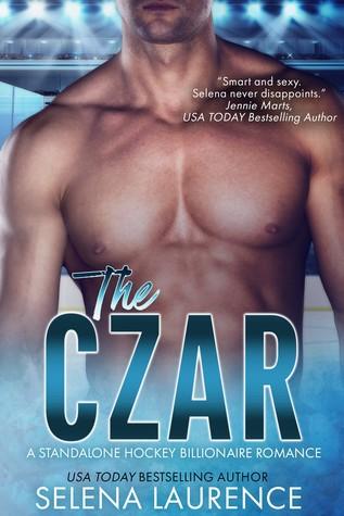 The Czar Cover