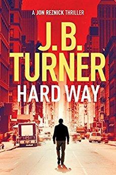 Hard Way(Jon Reznick 4)