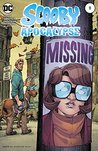 Scooby Apocalypse (2016-) #11 by Keith Giffen