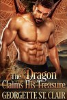 The Dragon Claims His Treasure (Starcrossed Dating Agency #2)