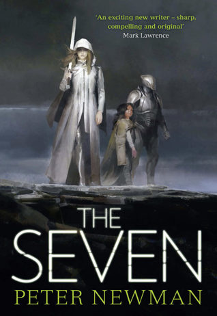 The Seven (The Vagrant, #3)