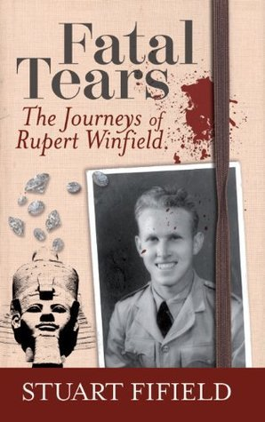 Fatal Tears by Stuart Fifield