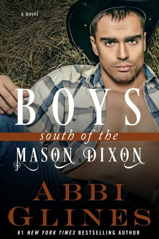 Boys South of the Mason Dixon by Abbi Glines