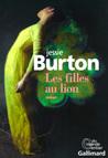Les Filles au lion by Jessie Burton