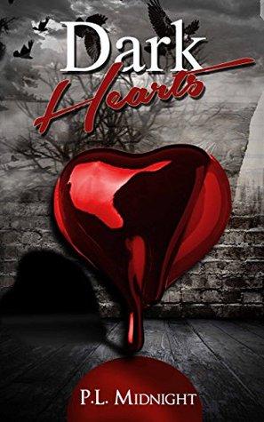Dark Hearts - P.L. Midnight