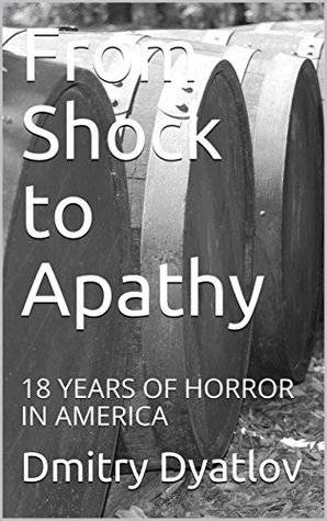 From Shock to Apathy