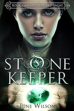 Stone Keeper (Middengard Sagas #1)