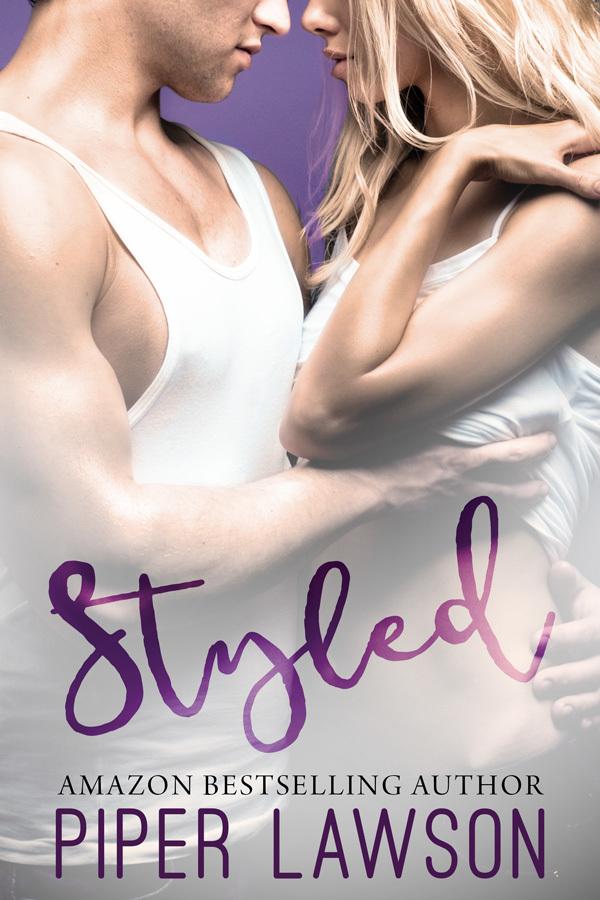 Styled (Travesty, #3)