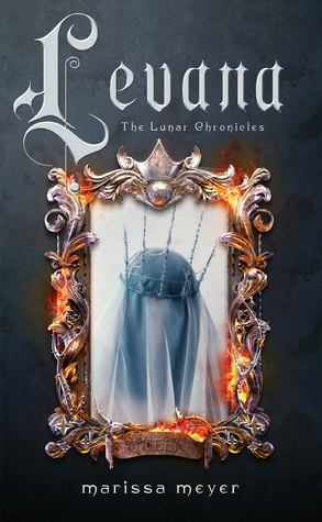 Levana by Marissa Meyer
