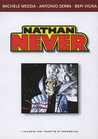 Nathan Never by Michele Medda