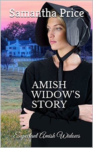 Amish Widow's Story (Expectant Amish Widows #14)