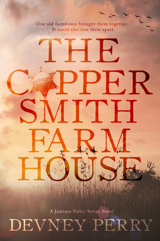 Ebook The Coppersmith Farmhouse by Devney Perry PDF!