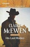 His Last Rodeo (Sierra Legacy)