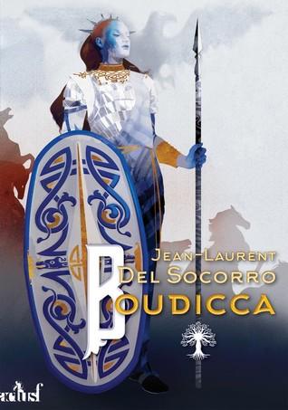 Boudicca by Jean-Laurent Del Socorro