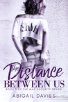 The Distance Between Us by Abigail Davies