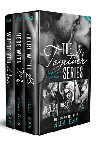The Together Series Boxset: Bonus Redemption eBook Inside