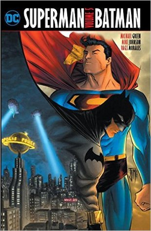 Superman/Batman, Vol. 5