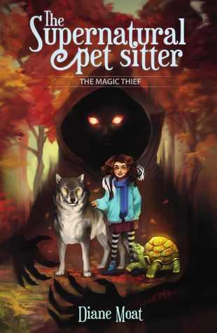 The Magic Thief Book 1