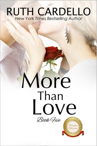 More Than Love by Ruth Cardello