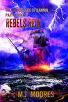 Rebels Rein (The Chronicles of Xannia, #3)