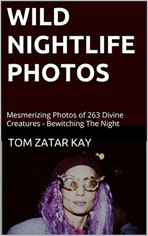 WILD NIGHTLIFE PHOTOS: Mesmerizing Photos of 263 Divine Creatures - Bewitching The Night