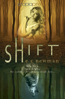 Shift by E.C. Newman