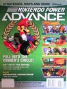 Nintendo Power Advance V. 2