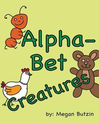 AlphaBet Creatures