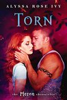 Torn by Alyssa Rose Ivy