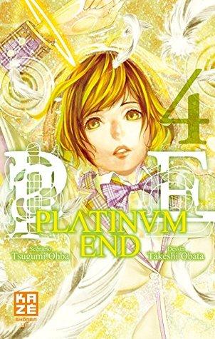 Platinum End Vol. 4