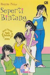 Ebook Seperti Bintang by Regina Feby DOC!