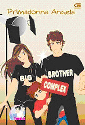 Big Brother Complex by Primadonna Angela