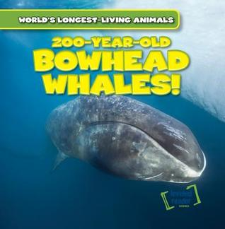 Libros para descargar en ipad 200-Year-Old Bowhead Whales!