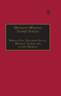Decision-Making Under Stress: Emerging Themes and Applications
