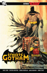 Batman: Streets of Gotham - Leviathan