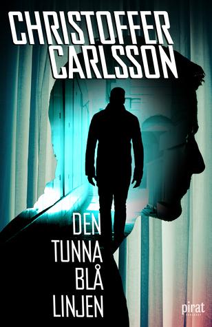 Den tunna blå linjen by Christoffer Carlsson