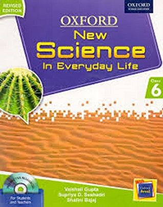 New Science in Everyday Life Coursebook 6