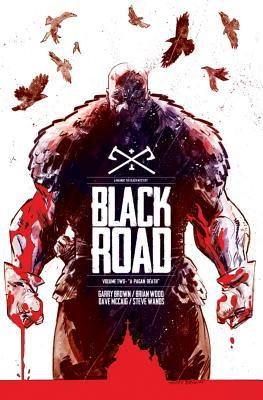 Black Road, Vol. 2