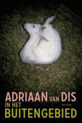 In het buitengebied by Adriaan van Dis
