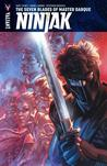 Ninjak, Volume 6: The Seven Blades of Master Darque