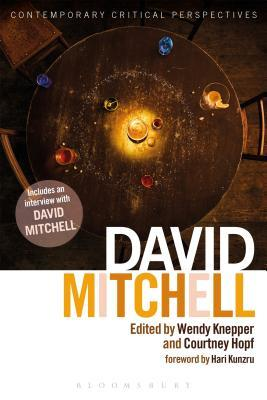 David Mitchell: Contemporary Critical Perspectives