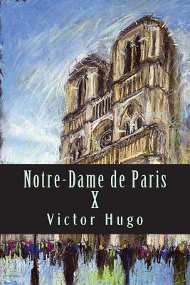 Notre-Dame de Paris X