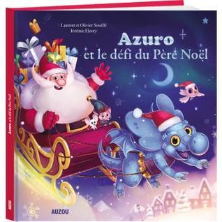 Azuro et le défi du Père Noël