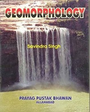 Savindra Singh Physical Geography Pdf