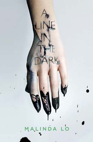 A Line in the Dark: Blog Tour + Review!