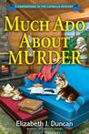 Much Ado About Murder (Shakespeare in the Catskills Mystery #3)
