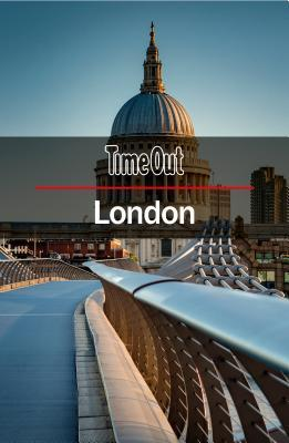 Time Out London City Guide: Travel Guide