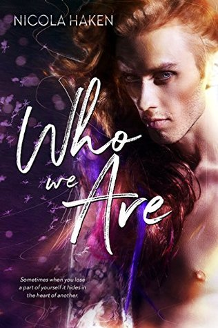 Who We Are by Nicola Haken
