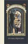 Un mal principio by Lemony Snicket