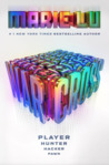 Review of Warcross by Marie Lu